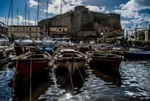 Borgo marinari Napoli
