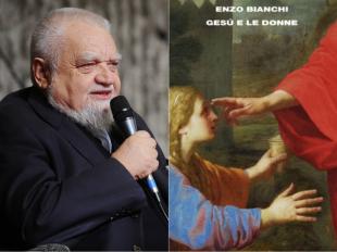 ENZO BIANCHI GESU' E LE DONNE COVER