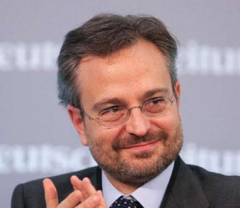 Luca Garavoglia