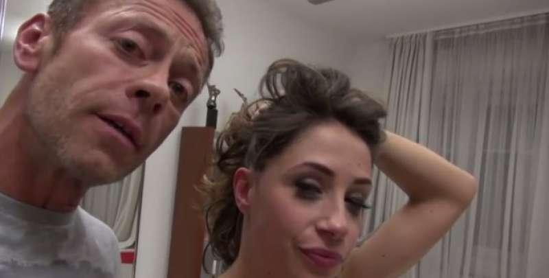Тарзан эротический фильм рокко тано 11
