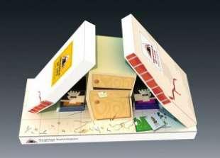 Terremoto triangolo della vita dago fotogallery - Letto anti terremoto ...