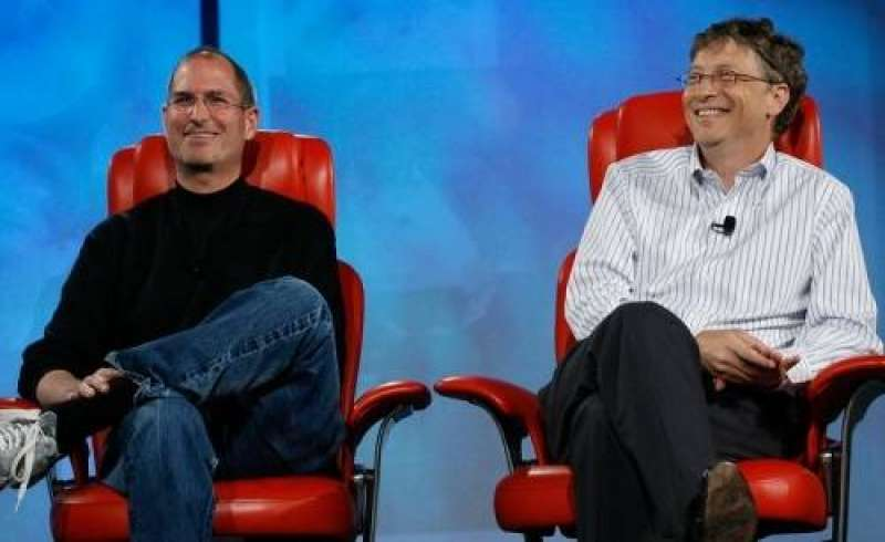 bill gates e steve jobs copia
