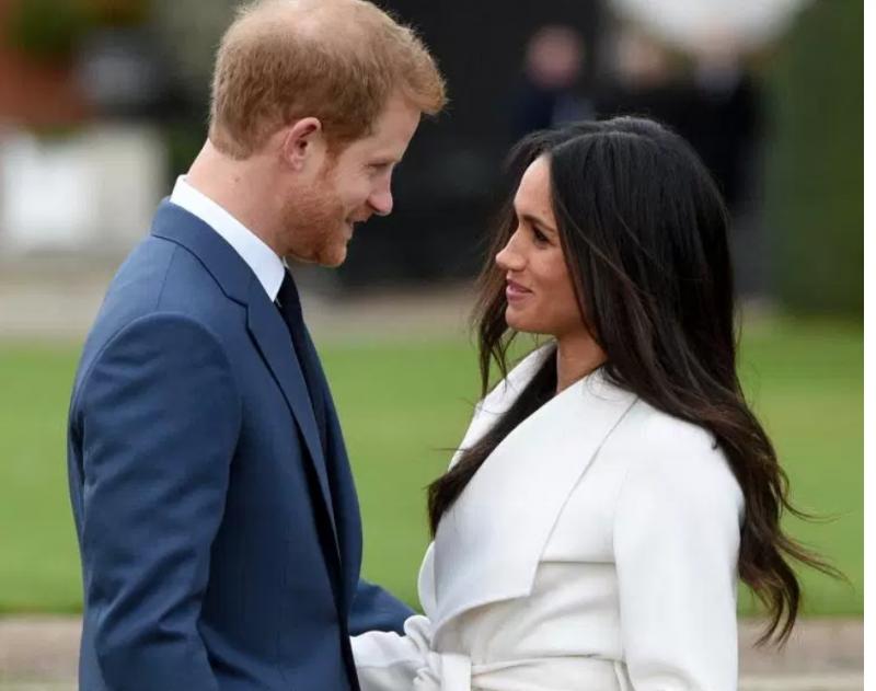 Matrimonio Megan E Harry : Harry e megan annuncio ufficiale delle nozze dago