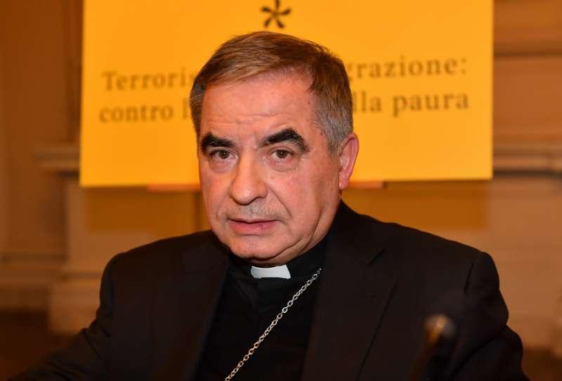 cardinale angelo becciu