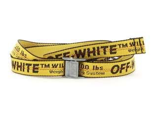 cintura off white