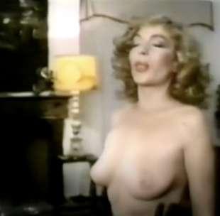 María Baxa  nackt