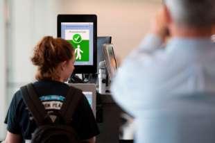 riconoscimento facciale in aeroporto 4