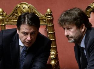 conte franceschini