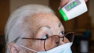 coronavirus anziani