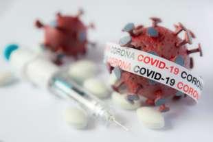 coronavirus vaccino 11