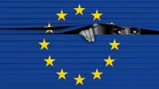 EUROPA IN LOCKDOWN