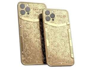 iphone caviar gold
