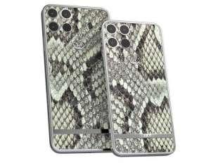 iphone caviar in pitone