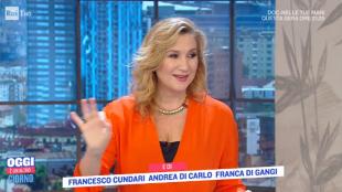 serena BORTONE ANDREA DI CARLO