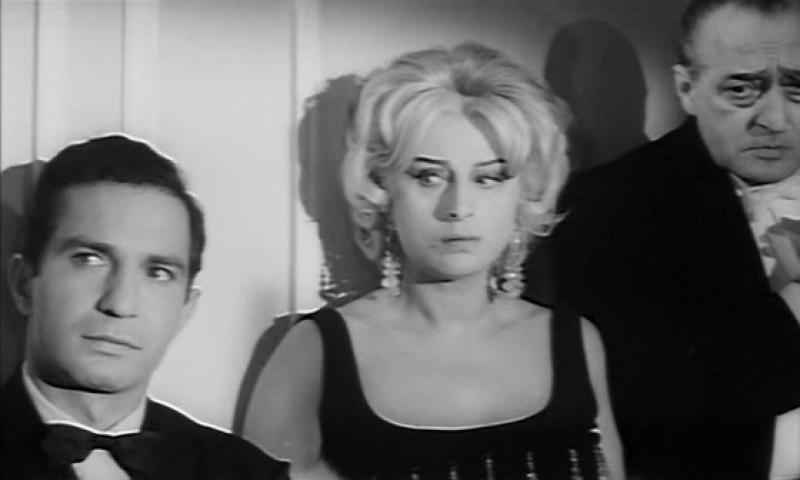 Risultati immagini per risate di gioia film 1960