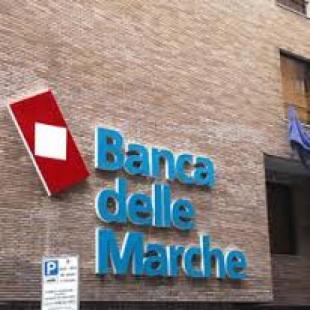 Banca Marche index