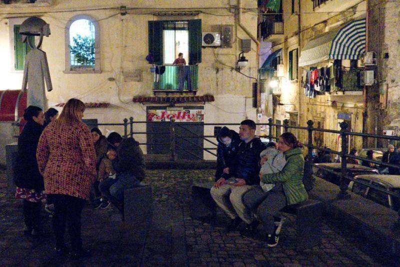 terremoto napoli - photo #33