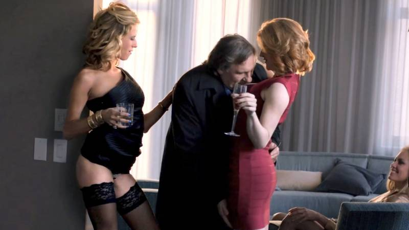 depardieu welcome to new york