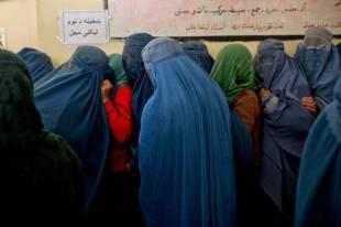 elezioni afgane