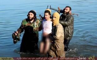 isis abbatte un aereo siriano e prende ostaggio il pilota giordano 5