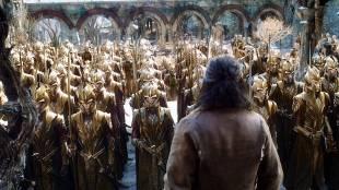 lo hobbit 3 la battaglia delle cinque armate