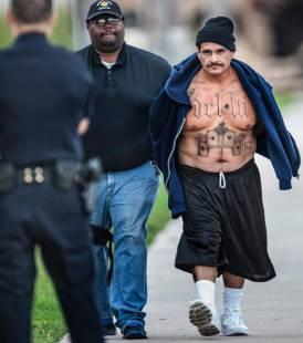 """mexican mafia"" gang indictments"
