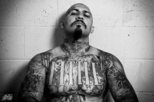 """mexican mafia"" los angeles' street gangs 25"
