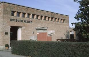 MUSEO DI ALTINO