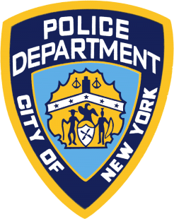 NYPD POLIZIA NEW YORK