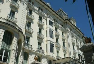 SANREMO HOTEL SAVOY