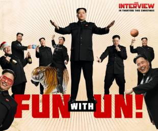 sony hack the interview 2
