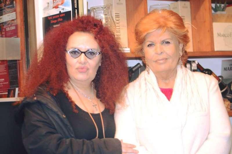 Gabriella sassone lella bertinotti dago fotogallery for Gabriella sassone