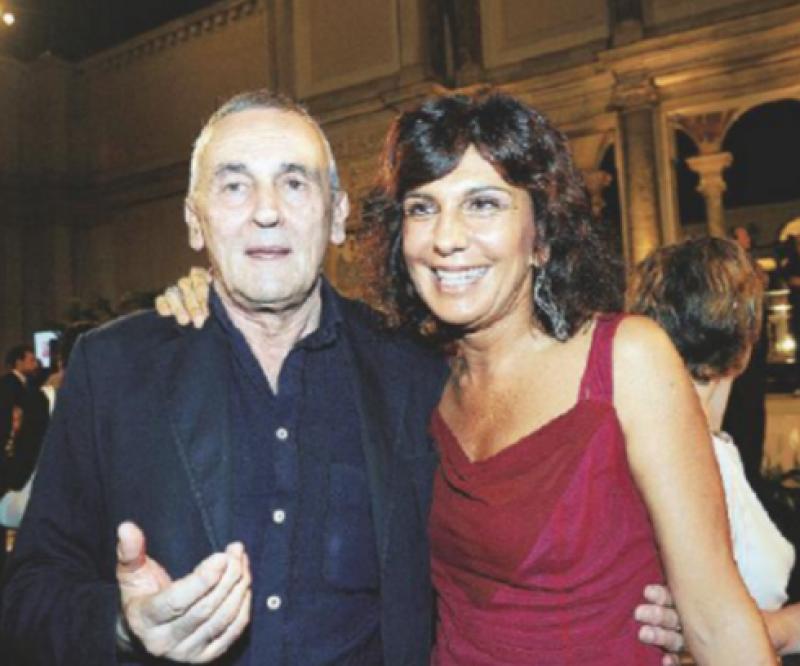Valentino zeichen e francesca nerloni dago fotogallery for Francesca la troia