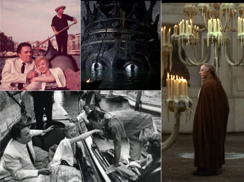 Fellini masina venezia dago fotogallery for Sedia elettrica film