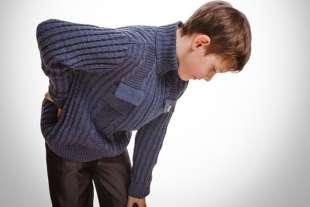 bambini e mal di schiena 3