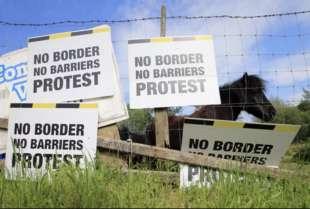 confine irlandese backstop 2