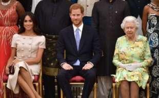 famiglia reale inglese 1