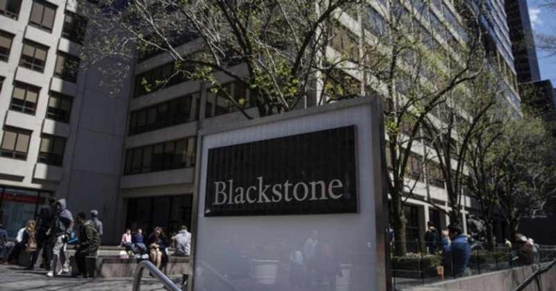 FONDO BLACKSTONE