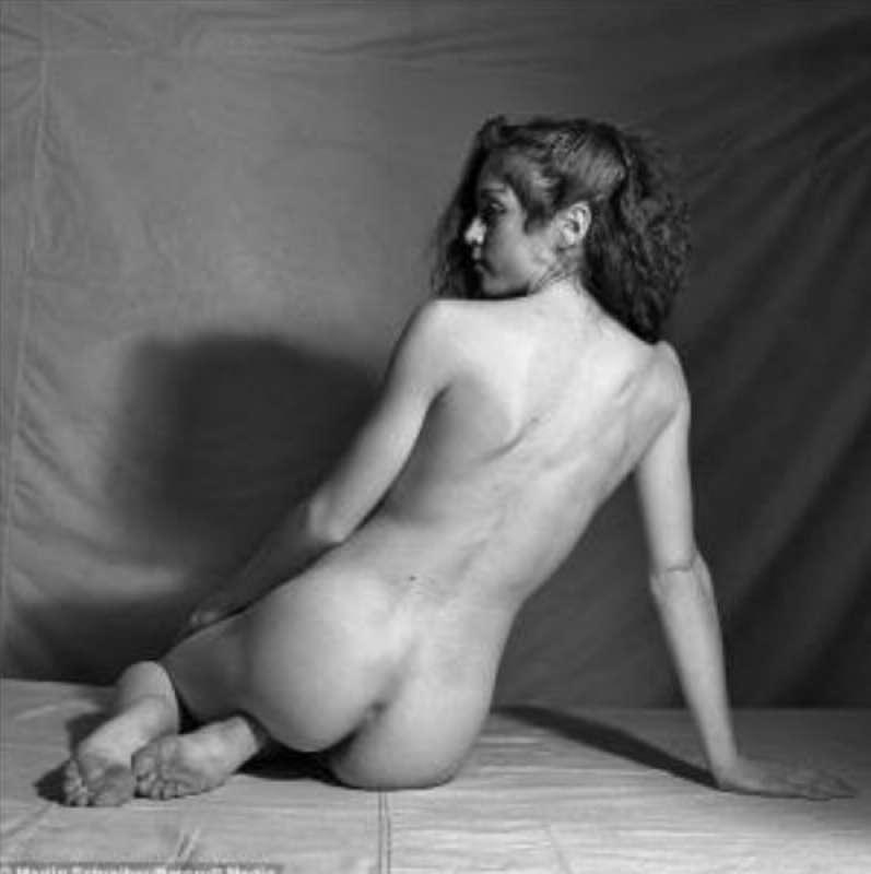 foto hard madonna nuda