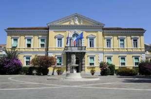 ospedale spallanzani roma