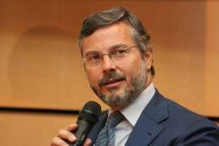 BERNARDO MATTARELLA