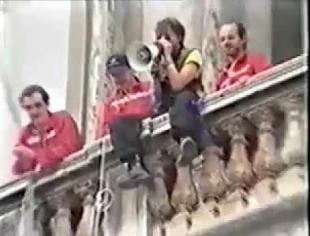 gianna nannini assalto ambasciata francese
