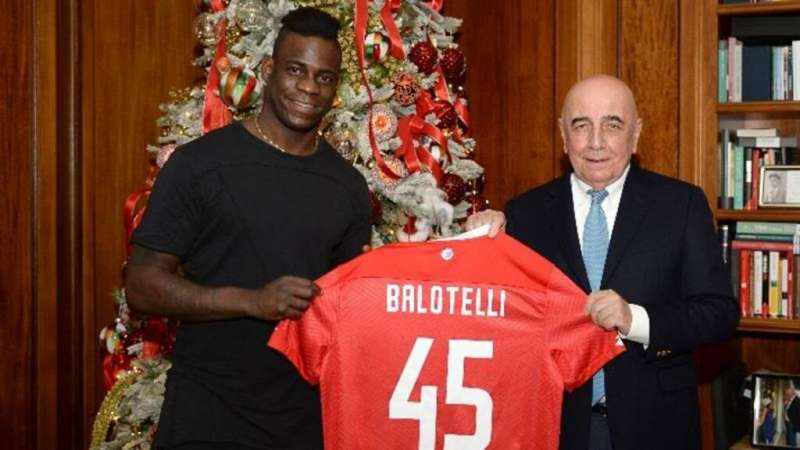BALOTELLI GALLIANI 1