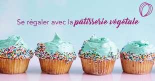 dolci vegani in francia
