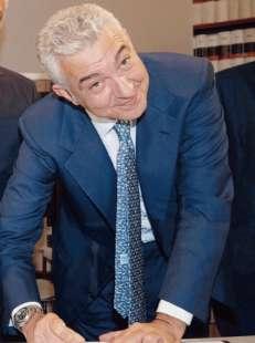 DOMENICO ARCURI