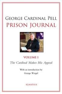 george pell prison journal