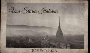 i 100 anni di telefono in italia spot tim