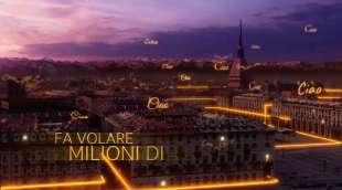 i 100 anni di telefono in italia spot tim 4