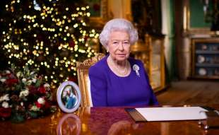 il discorso della regina elisabetta 4