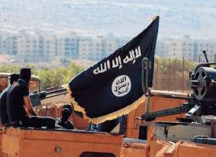 JIHADISTI DELL ISIS